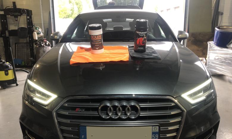 Photo of VULCANET VS NOLINE  : Quelle est la lingette la plus efficace pour votre nettoyage auto ?