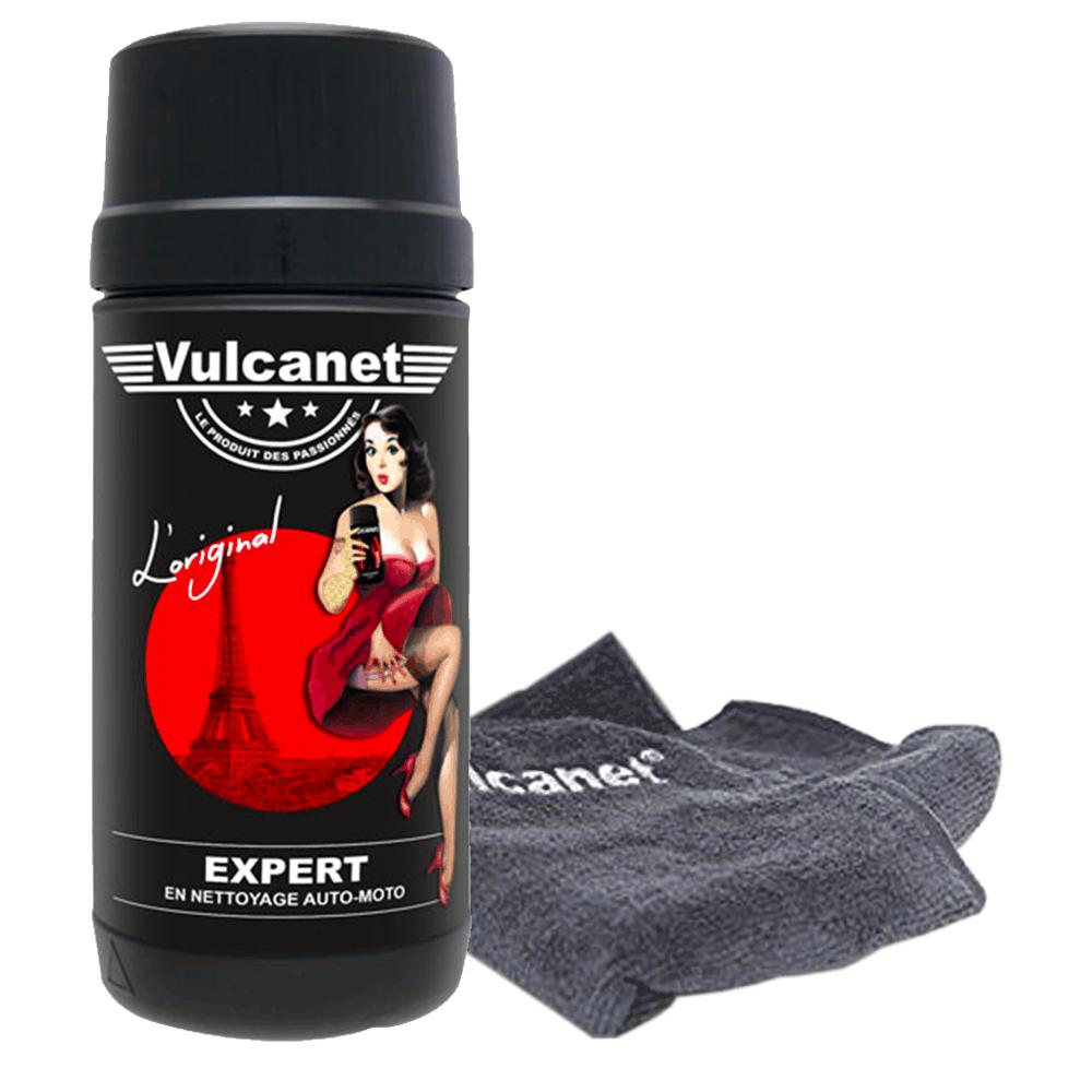 Lingette Vulcanet
