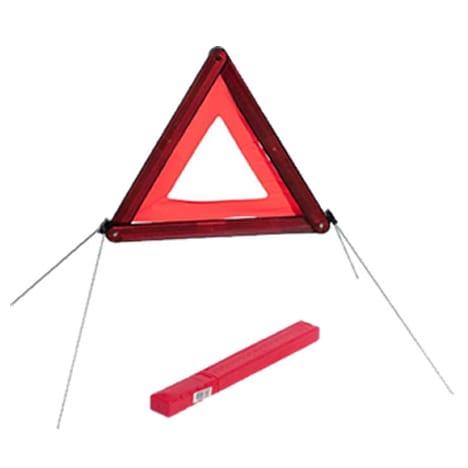 triangle de signalisation et de sécurité - Actuauto.fr