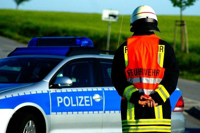 Contrôle routier effectué par les forces de l'ordre (Allemagne) - Actuauto.fr