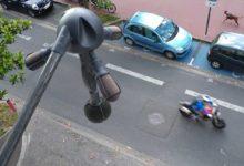 Photo of Bientôt un radar anti moto dans votre rue ?