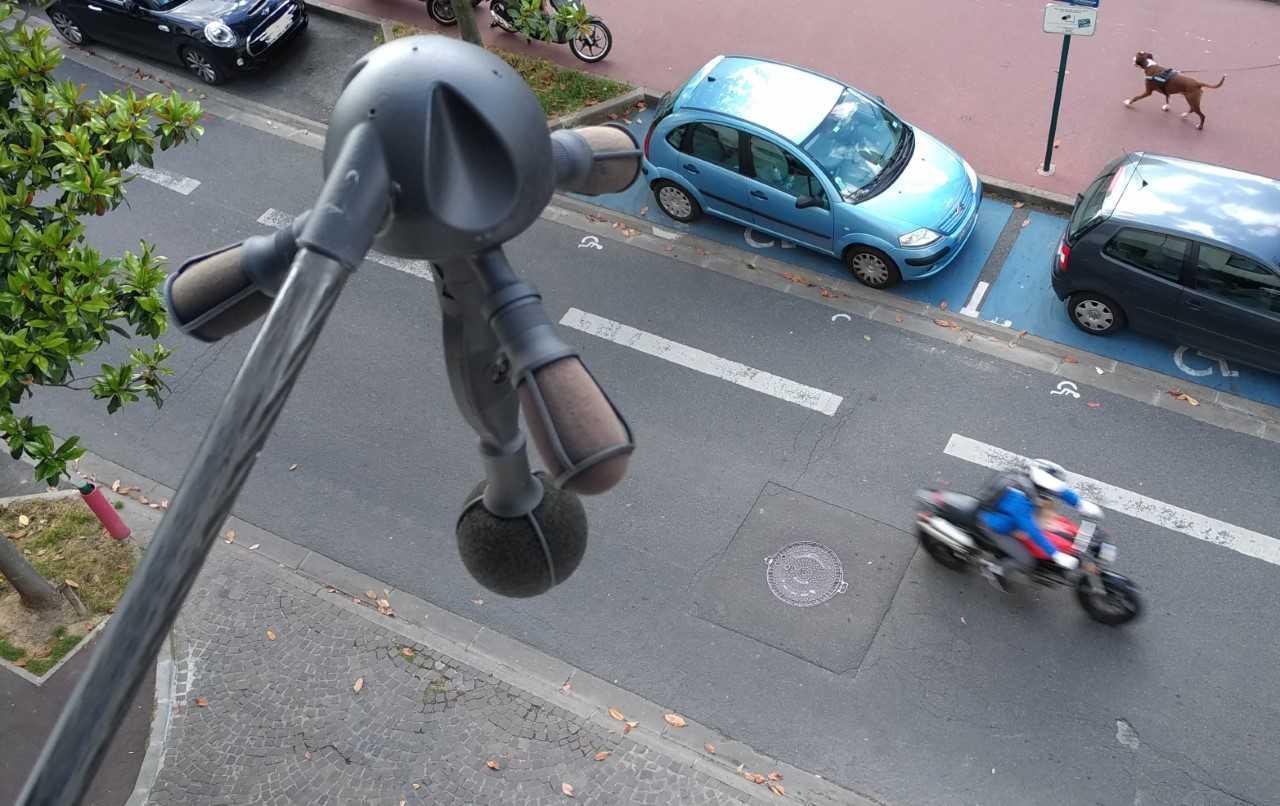 Radar moto, meduse ou sonore - Actuauto.fr