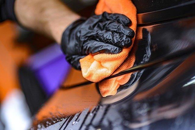 Comment désinfecter son véhicule ? | Actuauto.fr