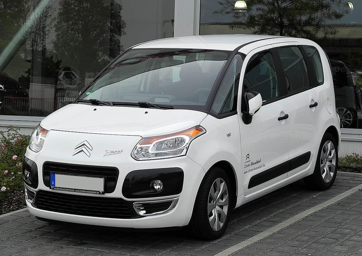 Panne Citroën C3 Picasso : Ou quand la centralisation du véhicule active l'essuie glace... | Actuauto.fr