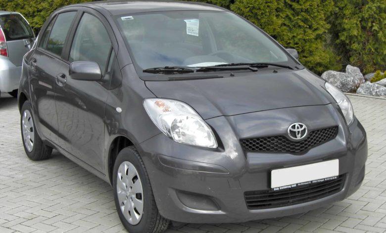 Photo of Panne Toyota Yaris 2, la clim qui produit de l'air chaud…