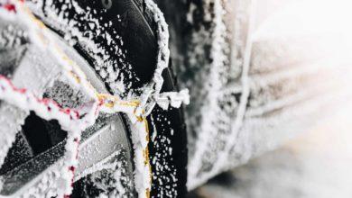 Photo of Les pneus hiver obligatoire pour 2021