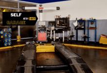 Photo of Self-garage : devenir mécanicien le temps d'une réparation.