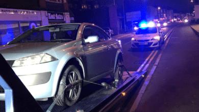 Photo of Automobiliste britannique : son véhicule est saisi 30 secondes après l'achat
