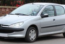 Photo of Quels sont les problèmes les plus fréquents de la «Peugeot 206» ?