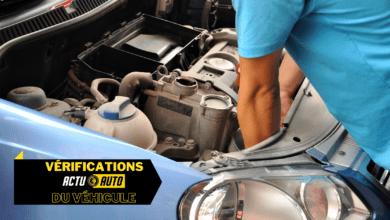 Photo of Les vérifications intérieures et extérieures de votre voiture.