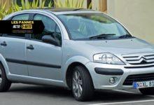 Photo of Quelles sont les pannes les plus fréquentes sur la Citroën C3 I ?