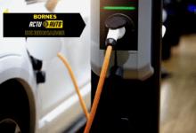 Photo of Voiture électrique : les bornes de recharge gratuite c'est fini !