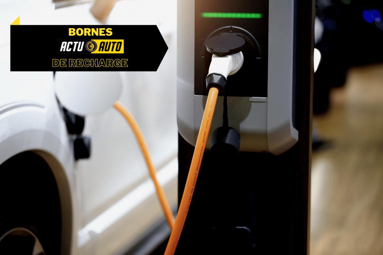 Les bornes de recharge gratuite pour les véhicules électriques ne seront plus disponible.