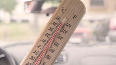 Photo of Fait-il vraiment moins chaud dans une voiture de couleur blanche ?