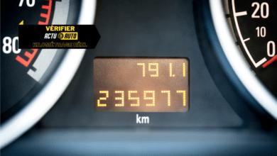 Photo of Comment vérifier le kilométrage réel d'un véhicule ?