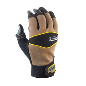 Gants textiles auto; gants réparation; actuauto.fr