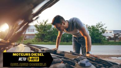 Photo of Moteur diesel : nos conseils pour le préserver