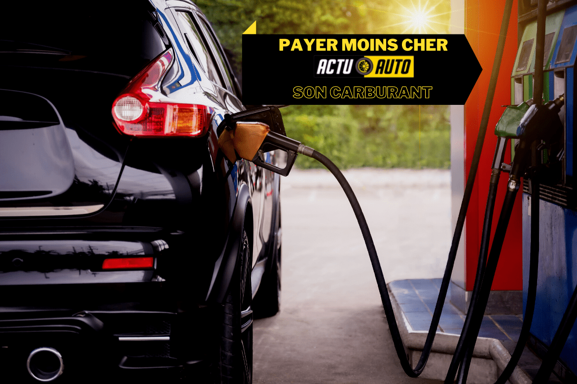 Carburant moins cher