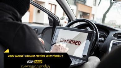 Photo of Mouse Jacking : comment protéger votre véhicule ?
