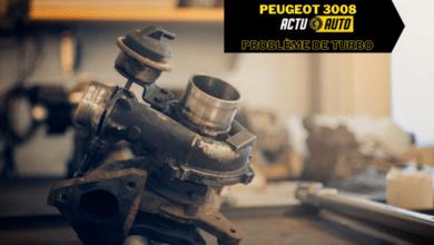 Photo of Peugeot 3008 : comment résoudre un problème de perte de puissance ?